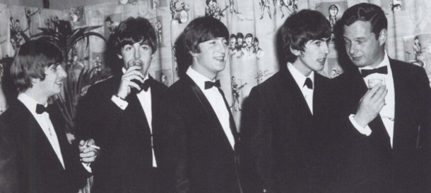 Brian and The Beatles
