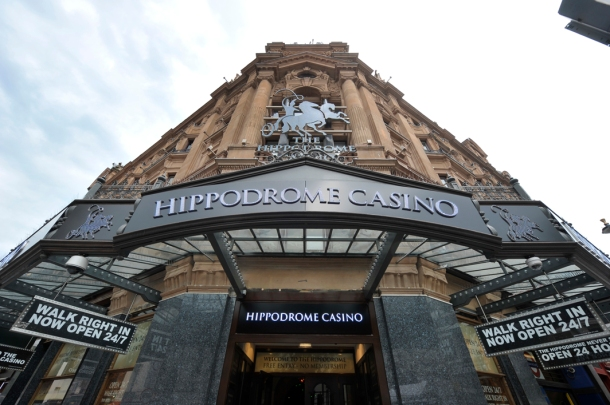 The Hippodrome Casino, Leicester Square